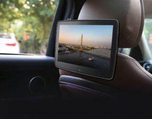 5 лучших автомобильных телевизоров