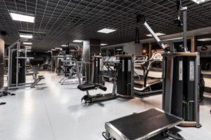 12 лучших фитнес клубов Москвы