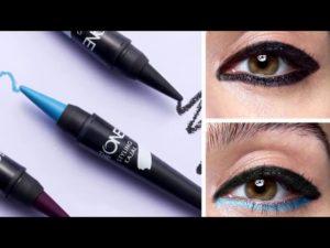 Кайал для глаз – для чего нужен и как пользоваться