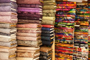 7 лучших интернет-магазинов тканей