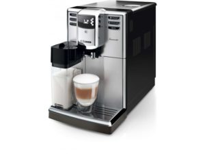 5 лучших кофемашин Saeco