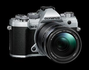 7 лучших беззеркальных фотоаппаратов
