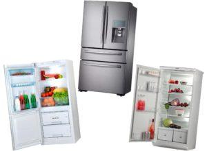 16 лучших холодильников по качеству и надежности