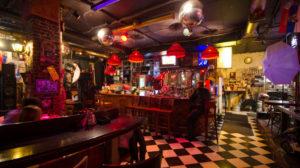 20 лучших баров Москвы