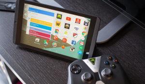 Как выбрать планшет для игр