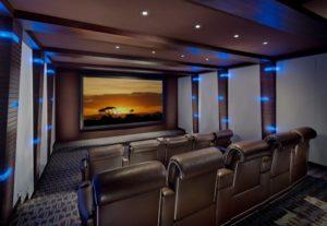 9 лучших домашних кинотеатров — от бюджетных до премиум-класса