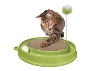 12 лучших игрушек для кошек