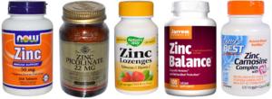 12 лучших витаминов с цинком для женщин