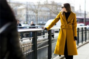18 лучших моделей пальто