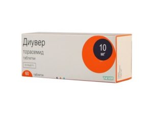 10 лучших мочегонных препаратов