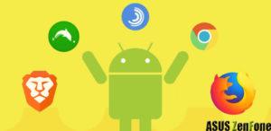 10 лучших браузеров для Андроид