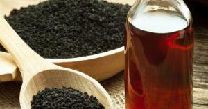 6 лучших производителей масла черного тмина