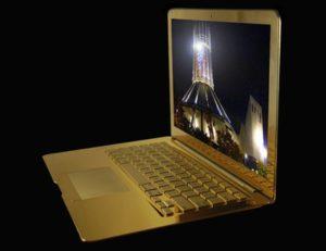 7 самых дорогих ноутбуков в мире