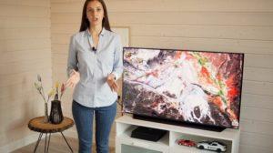 Лучшие телевизоры с диагональю 55 дюймов — от бюджетных моделей до премиум-класса