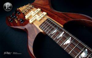 8 лучших бас-гитар