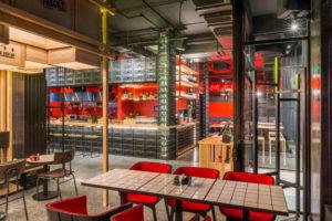 13 лучших ресторанов Новосибирска