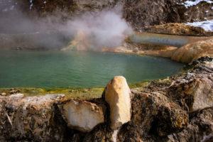 7 лучших термальных вод
