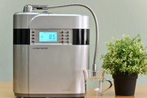 11 лучших ионизаторов воды