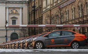 9 лучших компаний каршеринга Москвы