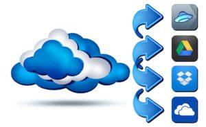 14 лучших облачных хранилищ
