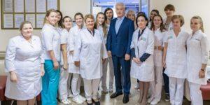 8 лучших женских консультаций Москвы