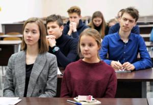 6 лучших юридических вузов Москвы