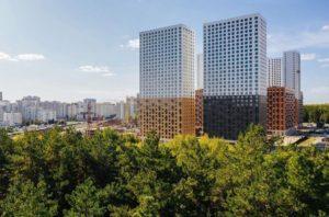 15 самых надежных застройщиков Москвы