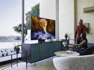 13 лучших 4K-телевизоров — от недорогих до топовых моделей