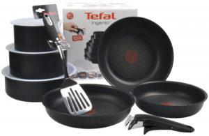 9 лучших сковородок Tefal