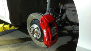 9 лучших производителей тормозных суппортов