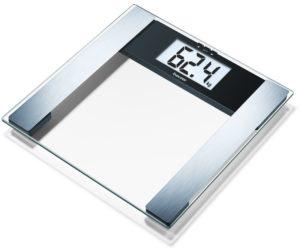 Как выбрать напольные весы: контролируем вес