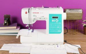 Как выбрать швейную машинку - советы экспертов