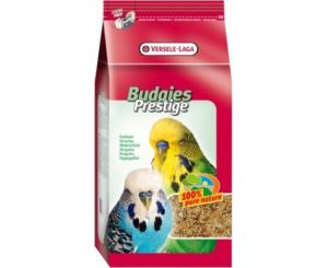 11 лучших кормов для попугаев