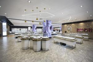 12 лучших ювелирных магазинов Москвы