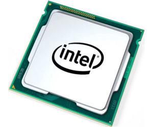 Как выбрать процессор Intel