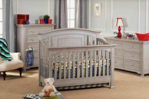16 лучших детских кроваток