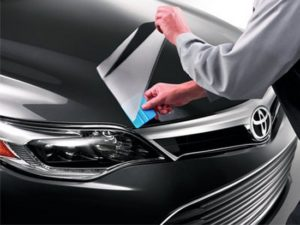 11 лучших производителей защитной пленки для авто