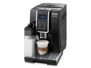 8 лучших кофемашин с капучинатором