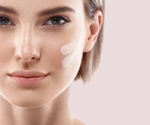 6 лучших тональных средств для сухой кожи