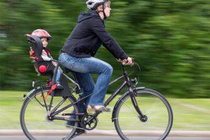 13 лучших велокресел