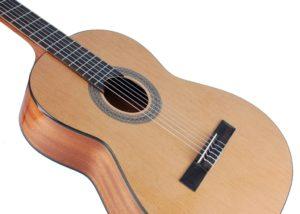 19 лучших акустических гитар