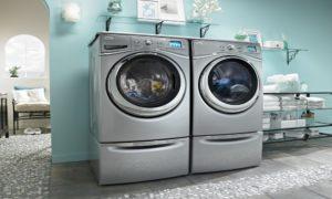8 лучших вертикальных стиральных машин