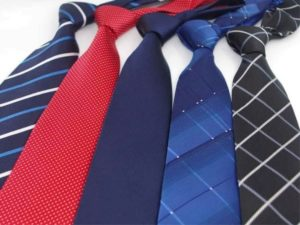 10 лучших брендов галстуков