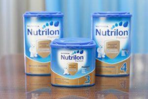 14 лучших молочных смесей для новорожденных