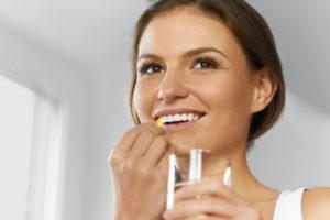 15 лучших витаминов для приема весной