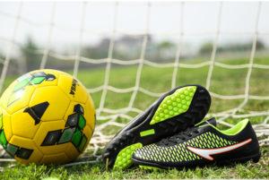 Как выбрать бутсы для футбольных тренировок