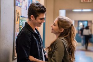 10 лучших фильмов про любовь подростков