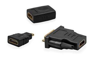 Сравниваем DVI и HDMI   В чем разница