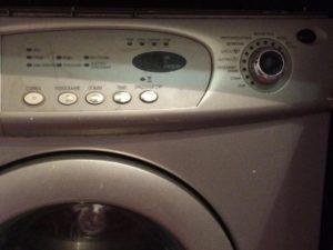 Код ошибки 4e у стиральной машины Самсунг | Причины и решения