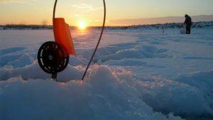 6 лучших жерлиц для зимней рыбалки